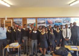 Future-Maritime-Leaders